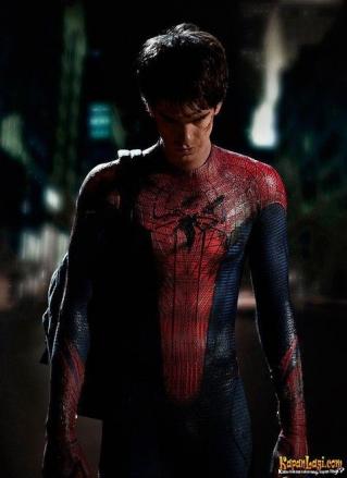 Andrew Garfield Akui Dirinya Gagal Total Sebagai Spider-Man
