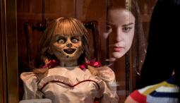 Trailer kedua 'Annabelle Comes Home' Sudah Rilis