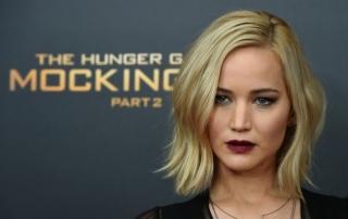 Jennifer Lawrence Tolak Bintangi Prekuel Hunger Games