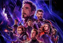 Deretan Jagoan Baru Yang Muncul Di Avengers: Endgame