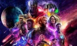 'Avengers: Endgame' Catat Rekor Box Office Dunia