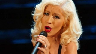 Christina Aguilera: Inspirasi Yoga untuk Musik