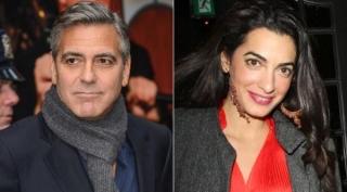 Baru Menikah, Pasangan Clooney Dikabarkan Akan Bercerai