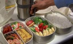 Bawa Bekal Makanan, Bikin Saja yang Sederhana