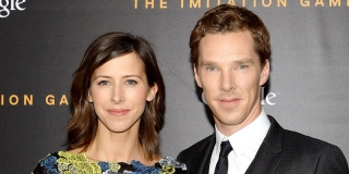 Benedict Cumberbatch Nikahi Kekasihnya di Hari Valentine