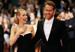 Blake Lively Hamil Anak Kedua