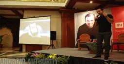 Bos Xiaomi, Bocorkan Tanggal Peluncuran Xiaomi Mi Max