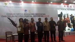 Mau Tau Berita Asli Atau Hoax? Cek Di Portal Indonesia.go.id