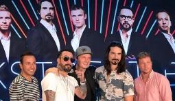 Backstreet Boys Is Back! Mereka Keluarkan Single Terbaru