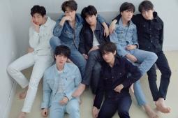 BTS Tambah Jadwal Konser Di Stadion Wembley, Inggris