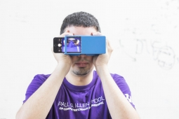 Alat Pendeteksi Kanker Melalui Selfie Sedang Dirancang