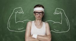 Catat! Nih 5 Dampak Berhenti Olahraga bagi Tubuh Anda