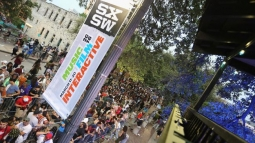 Festival Musik SXSW Dihantui Perampokan dan Penembakan