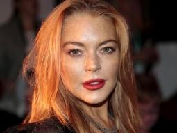 Lindsay Lohan dan Rencananya Merilis Koleksi Busana Muslim