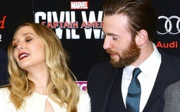 Chris Evans Dukung Brie Larson Jadi Captain Marvel
