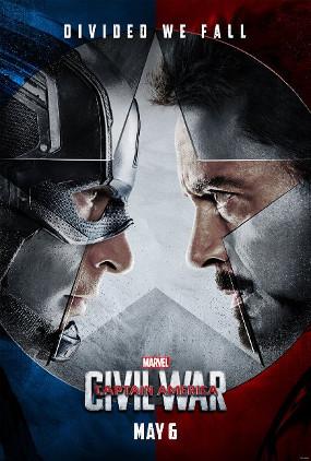 Belum Tayang, 'Captain America: Civil War' Sudah Tembus Rekor Dunia