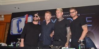 Comeback, Boyzone Akan Rilis Album Baru