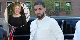 Demi Wujudkan Mimpi, Drake Rela Cuci Baju Adele Asalkan...