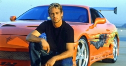 DI FAST 8, VIN DIESEL INGIN BANGGAKAN PAUL WALKER