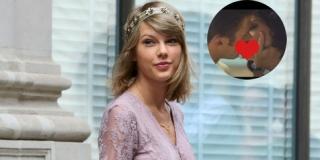 Di MTV VMA 2015, Taylor Swift Pamerkan Video Ciuman 'Mesranya'