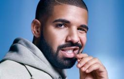 Drake Kasih Tip Rp139 Juta ke Pelayan Restoran
