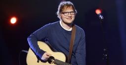 Ed Sheeran Lagi Lagi Dituntut Masalah Hak Cipta