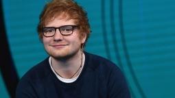 Ed Sheeran Akan Rilis Album Kolaborasi
