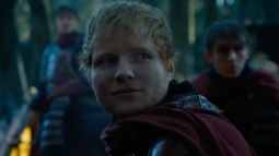AKTING ED SHEERAN DI GAME OF THRONES DIKRITIK, SUTRADARA MEMBELA