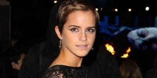 Saat Emma Watson Tampil Tanpa Make Up, Masih Cantik?