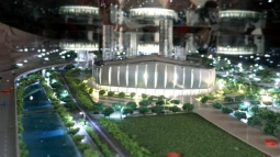 Pembangunan Jakarta International Stadium (JIS) Sudah Dimulai Kamis 14 Maret Kemarin