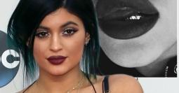Fans Jadikan Warna Lipstik Kylie Jenner sebagai Tattoo