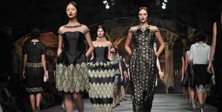 IFC Jadikan Bandung sebagai Kota Mode Dunia