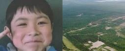 Seorang Anak Lelaki Ditinggalkan di Hutan Sebagai 'Pelajaran' Dari Orangtua, Lihat Apa yang Terjadi!