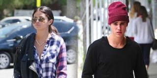 Gagal Move On, Justin Bieber: Aku Masih Cinta Selena Gomez