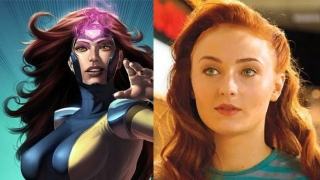 Empat Mutan Baru X-Men Ini Sakti dan Seksi