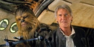 Han Solo punya pesan buat kalian yang bocorin cerita 'STAR WARS'