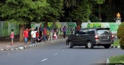 Hari Ini 3 In 1 Resmi Dihapus di Jakarta