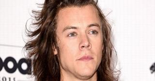 Harry Styles Mantap Memilih Solo Karir