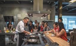 Indonesian Weekend London, Kuliner Nusantara Semakin Bersinar