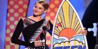 Ini Dia Daftar Pemenang Teen Choice Awards 2015