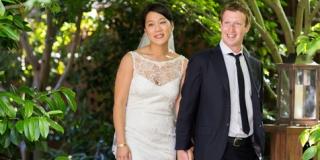 Istri Melahirkan, Mark Zuckerberg Donasikan 99% Saham Facebook
