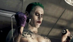 Jared Letto Beberkan Pengembangan Karakter Joker Suicide Squad