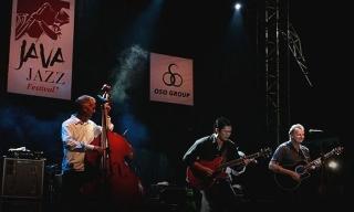 Banyak Nama Baru di Java Jazz 2016