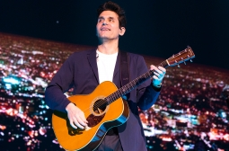 Siap Siap John Mayer Gelar Konser di Indonesia April 2019