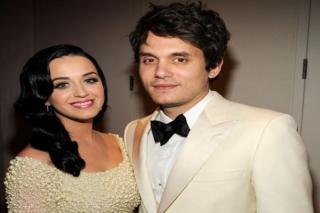 John Mayer dan Katy Perry Berduaan Lagi