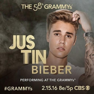 Resmi! Justin Bieber Bakal Tampil di Grammy Awards 2016