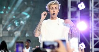 Penyebab Justin Bieber Gagal Jalani Resolusi 2016