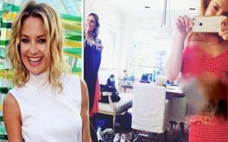 Kate Hudson Siapkan Bra Spesial Buat Kencan Hari Valentine
