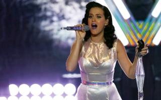 Katy Perry Semakin Dekat dengan Orlando Bloom