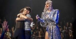 Katy Perry hingga Harry Styles Bantu Para Fansnya untuk Melamar Pacarnya
